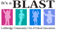 Its a Blast Program | Lethbridge Out of School Association